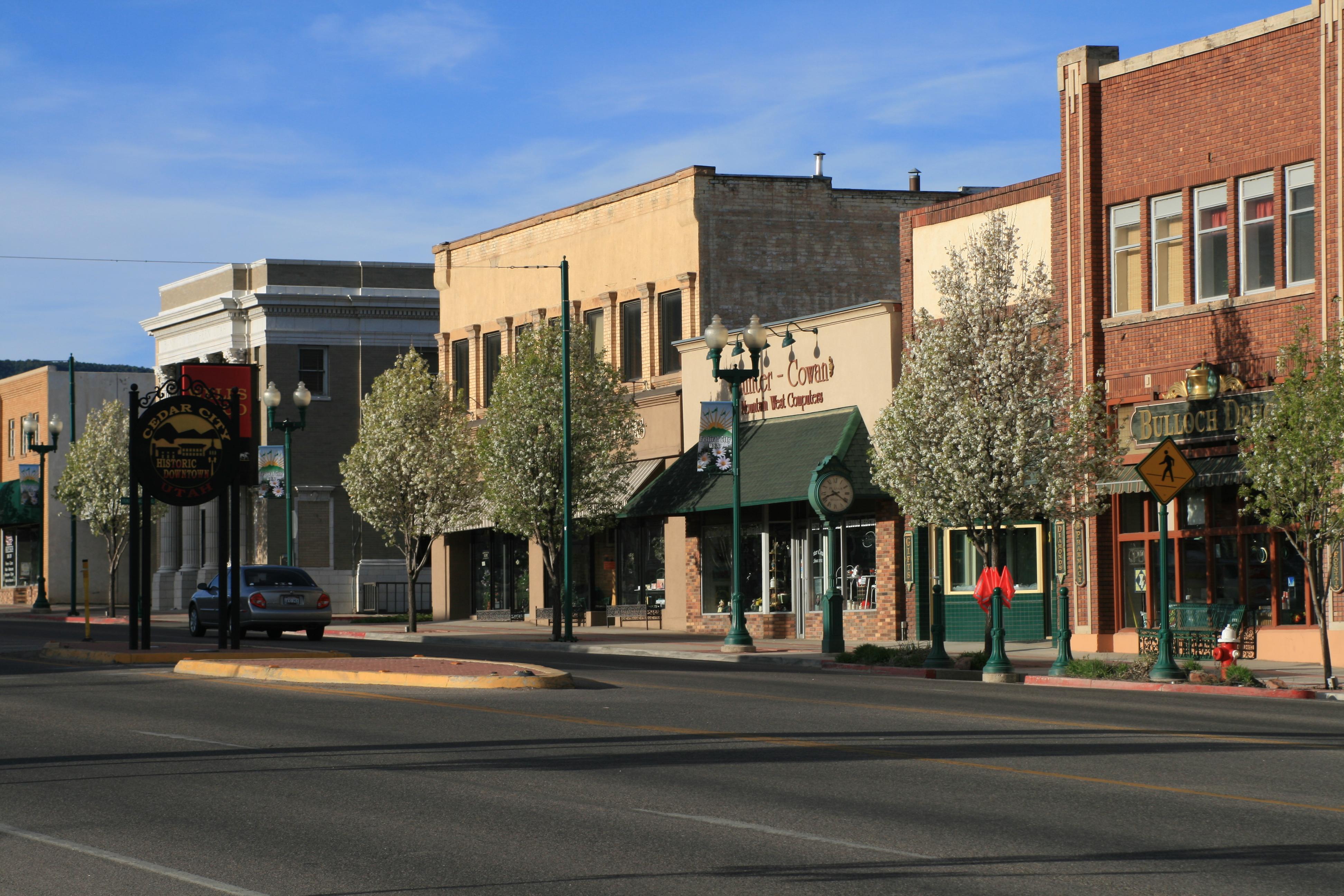 Cedar City, Cedar City Utah, Cedar City Travel Guide, Summer Travel Guide, Travel Destinations for Singles, Stephanie Ziajka, Diary of a Debutante
