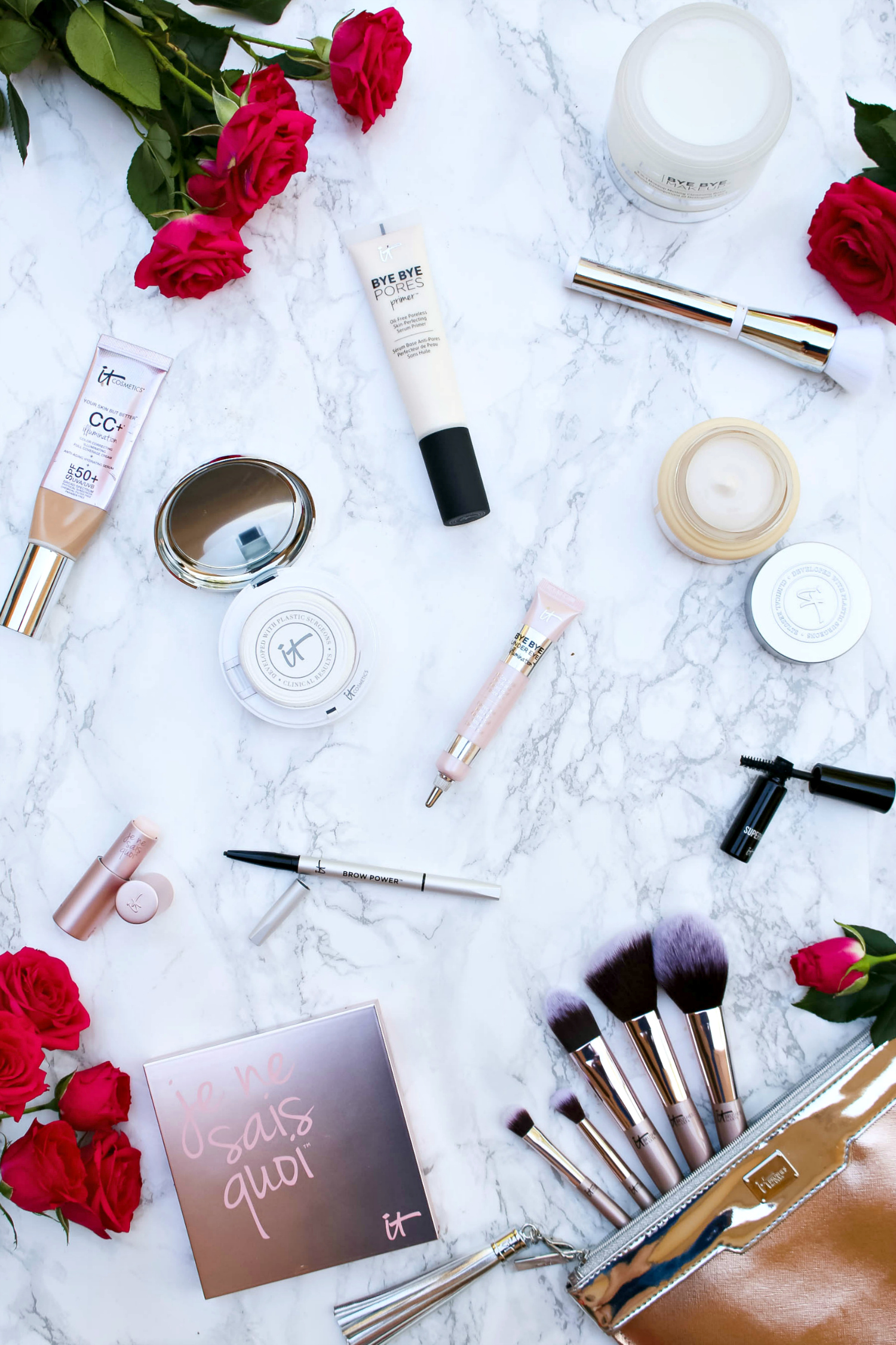 The top ten must-have It Cosmetics products for 2017
