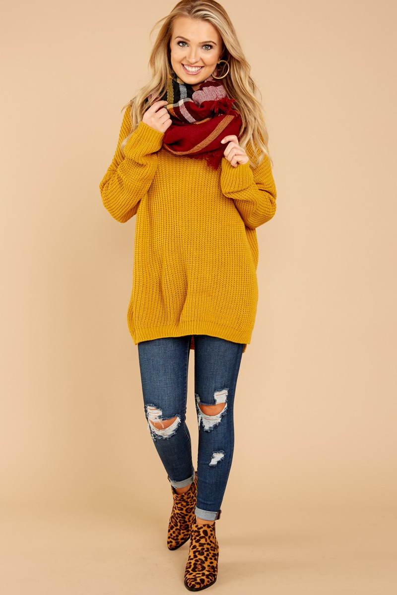 Coziest sweaters for fall from Red Dress Boutique | Cozy Knit Sweaters | Cardigans and Cable Knits: Coziest Sweaters for Fall on Diary of a Debutante
